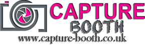 Capture Booth logo